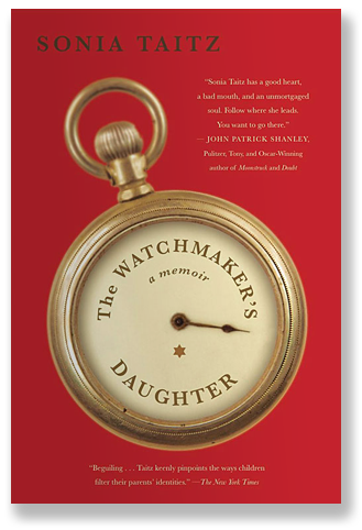 The Watchmakers Daughter by Sonia Taitz